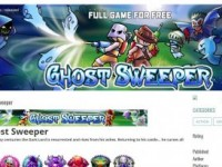 indiegala平台《Ghost Sweeper》游戏免费领取