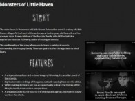 itch.io《Monsters of Little Haven》游戏限免