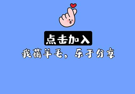 <font color='#0000FF'>【官方】薅羊毛线报群 限时8.8元</font>